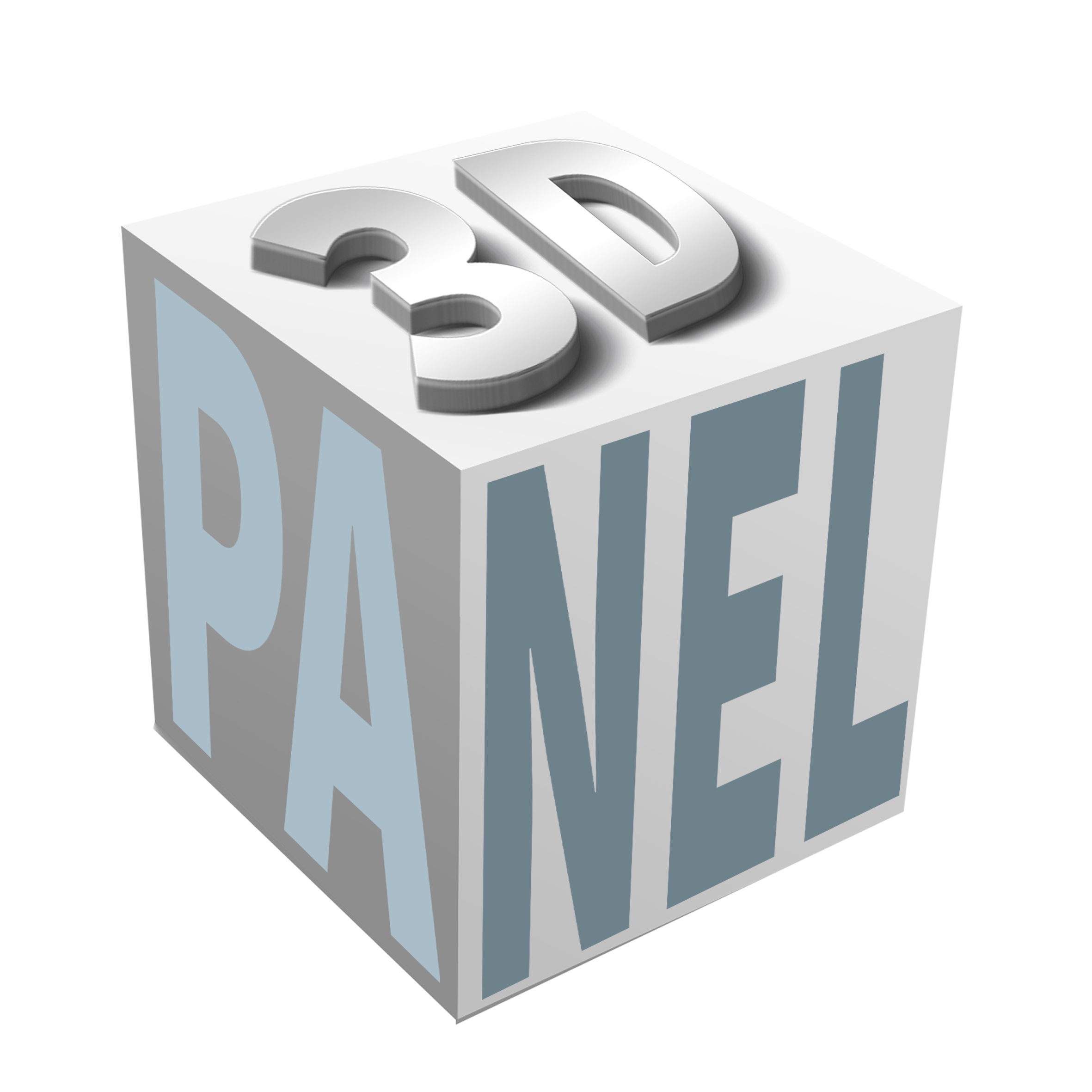 Panel 3D Decoración Tenerife